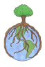 homeplace earth logo