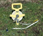 one hundred ft. tape measure-BLOG