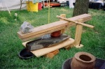 primitive oilseed press-BLOG