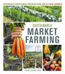 sustainable market farming cover