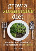 grow a sustainable diet cover