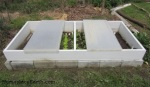 coldframe lids stacked - BLOG