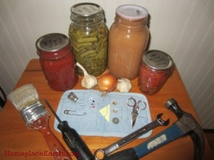 home economics--BLOG