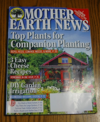 Mother Earth News April/May 2018