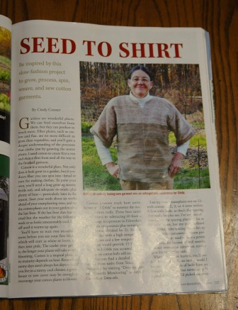 Seed to Shirt-article - Copy